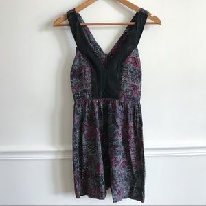 🌿Urban Outfitters Staring at Stars Dress - 0